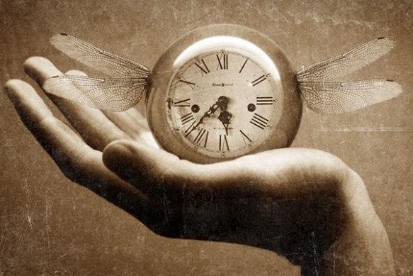 Cuestión de tiempo