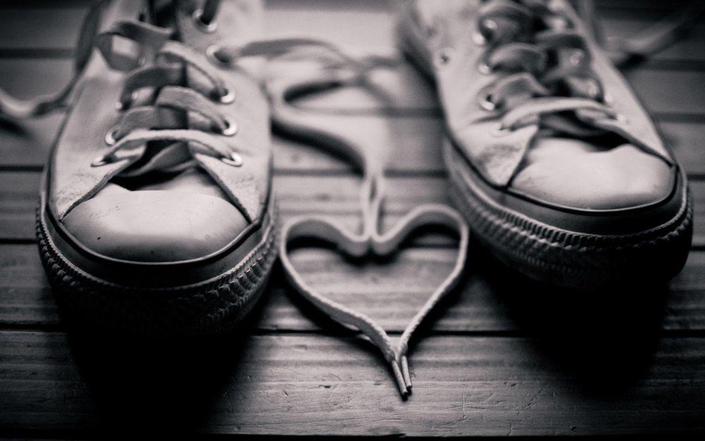 Amor se escribe con hache. (2/3)