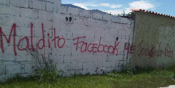 No es el Facebook. Son las personas. (2/4)