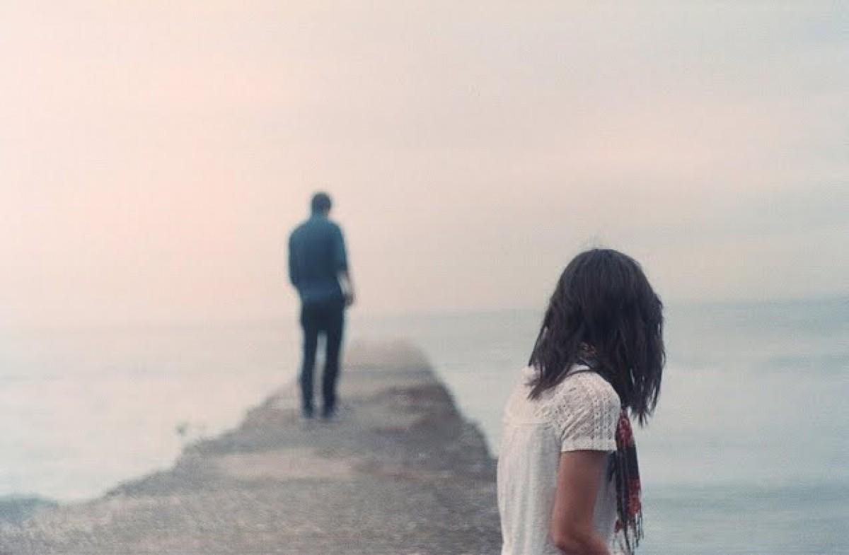 """La verdadera razón por la que alguien """"te deja""""."""